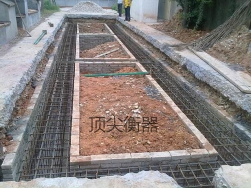 地磅基础建设施工要点有哪些