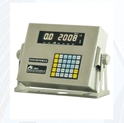 D2008FA 数字称重仪表